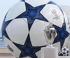 Liga Champions 2010 - 2011