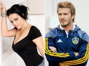 Irmanici.com, Situs Pribadi Selingkuhan Beckham