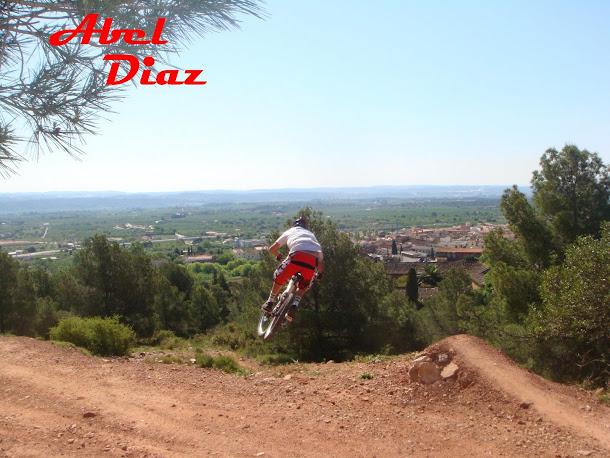 zona dh Abel Diaz