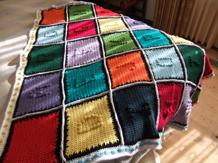 MoniRose Crochets