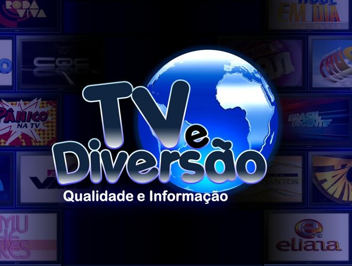Tv e Diversão