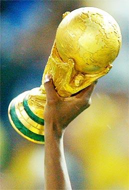 Copa 2010 taça