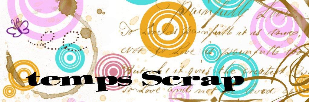 Temps Scrap