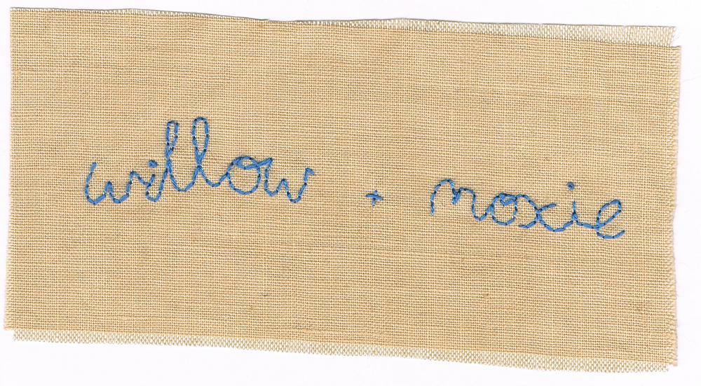 willow + moxie