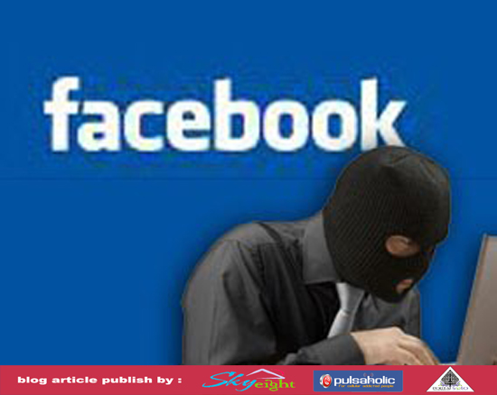 ... CARA MENGETAHUI: Apabila Facebook Anda Di Hack/ Dijahili Orang Lain