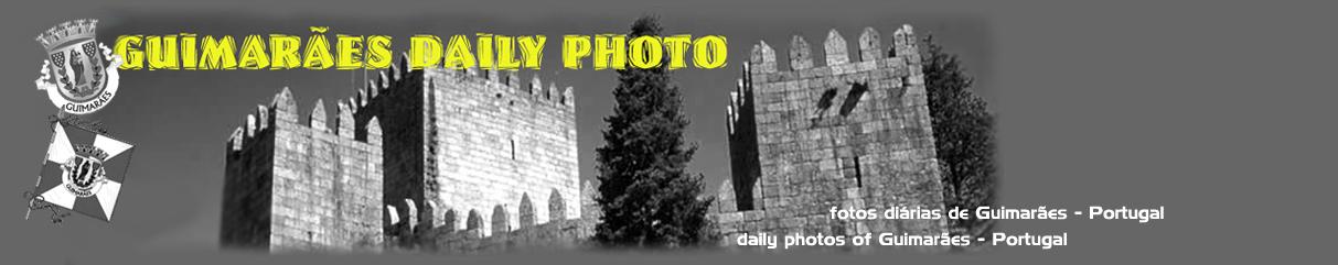 Guimarães Daily Photo