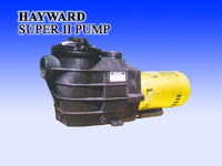 super II pump hayward