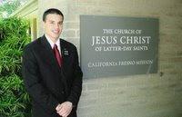 Elder Andrew Pena