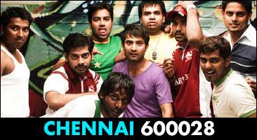 Chennai 60028