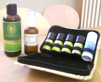 Aromatherapie-Splitter