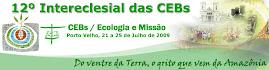 12º Intereclesial