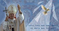 Causa de Beatificação do Papa João Paulo II