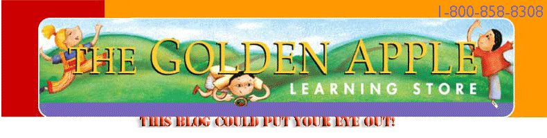 Golden Apple Learning Store