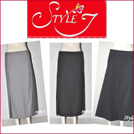 Office Skirts and calf-length skirts