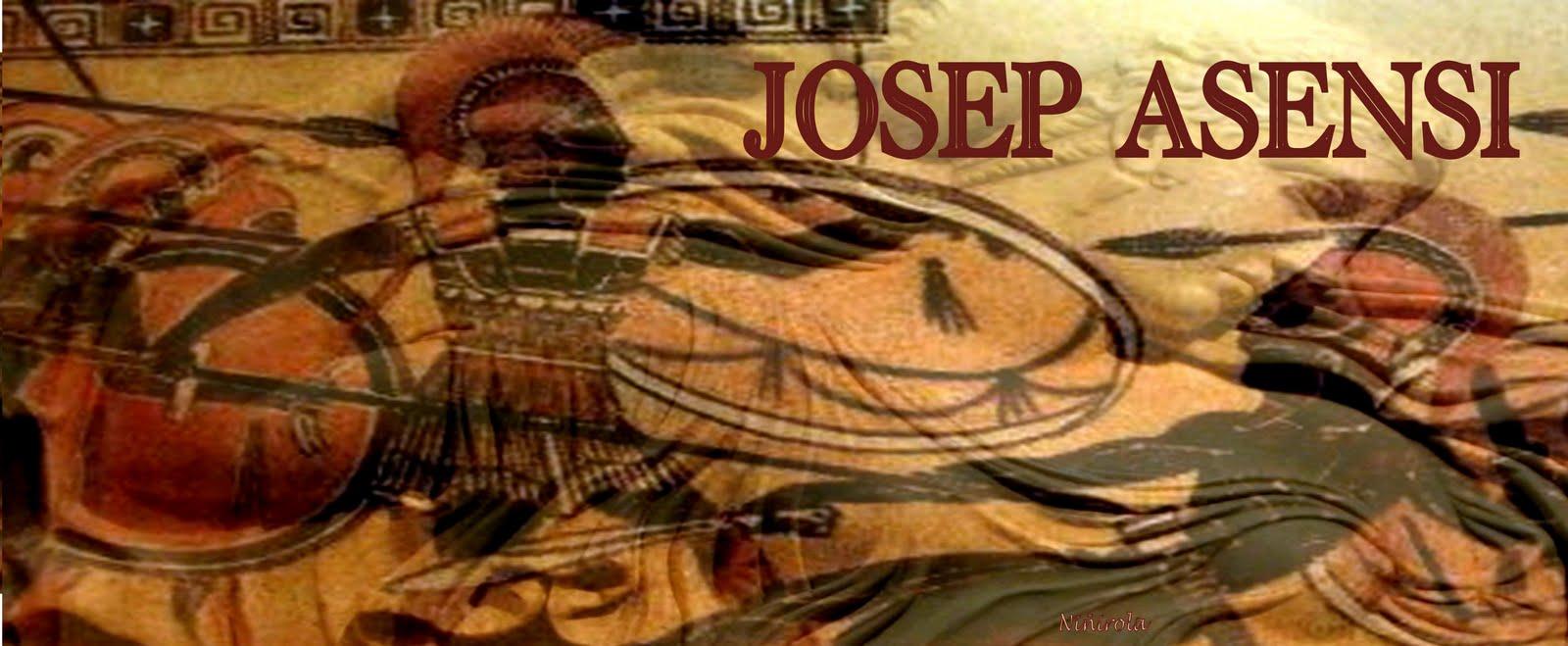 Josep Asensi