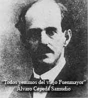 José Félix Fuenmayor