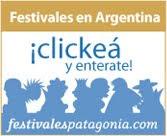 FESTIVALES PATAGONIA
