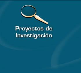 PUBLICADAS DOS CONVOCATORIAS DE AYUDAS A PROYECTOS DE INVESTIGACIÓN CIENTÍFICA. ANUALES Y PLURIANUALES