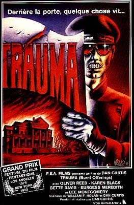 Télécharger • Trauma [DVDRip]