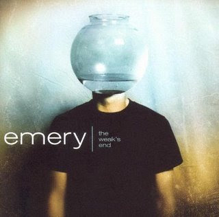 Emery - The Note From Which A Chord Is Built