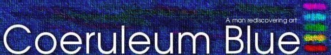 Coeruleum Blue