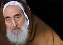 Sheikh Ahmad Yasin