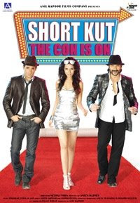 Short Kut Movie MP3 Songs Download Free Shortcut songs, Short Kut Hindi Songs, Short Kut MP3 Movie, Download Short Kut (Shortcut) Free Songs