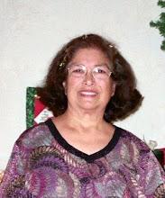 Mary Huckeba