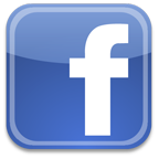 Be our friend on Facebook.