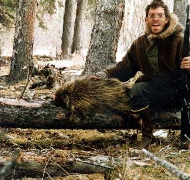 the life and death of christopher johnson in the novel into the wild by jon krakaeur My convictions should become apparent after reading a chapter or two of into the wild, but i leave it to the reader to form his or her own opinion of chris mccandless --jon krakauer seattle, january 1996.