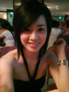馬來西亞大學音樂系的正妹,Stella Sek