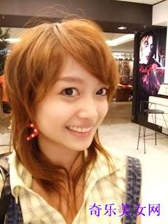 [馬來西亞] 網路美女, Audrey Ooi