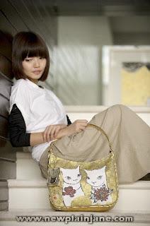 DIANA, 劉婉瑩