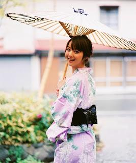 佐佐木希 Sasaki Nozomi