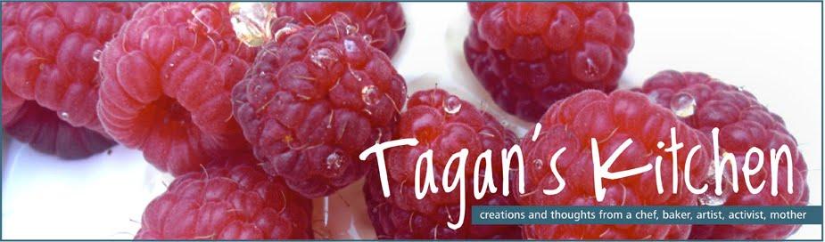 Tagan's Kitchen