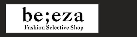be;eza Fashion Selective Shop 林頂貿易股份有限公司
