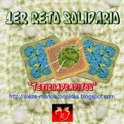 """Reto Solidario """"Tejicuadraditos"""""""