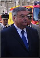 Michel Mercier ministre justice