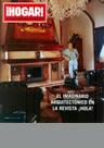Pedro Azara (ed.): ¡HOGAR! El imaginario arquitectónica en la revista ¡Hola!