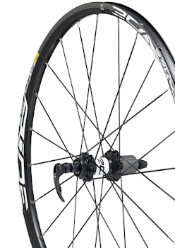 MAVIC CROSSRIDE BOLT 2011