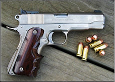 Colt Combat Commander