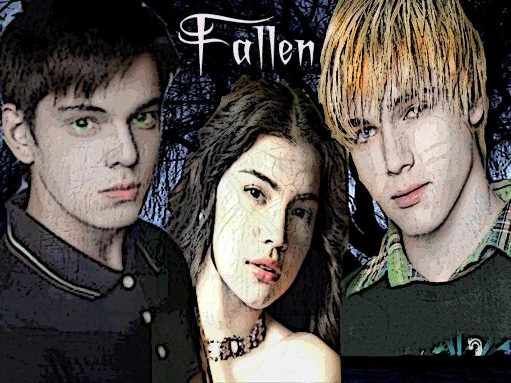 Movietube Fallen Movie