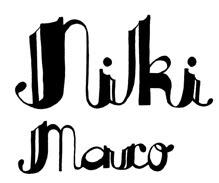 Niki Maro Illustration + Design