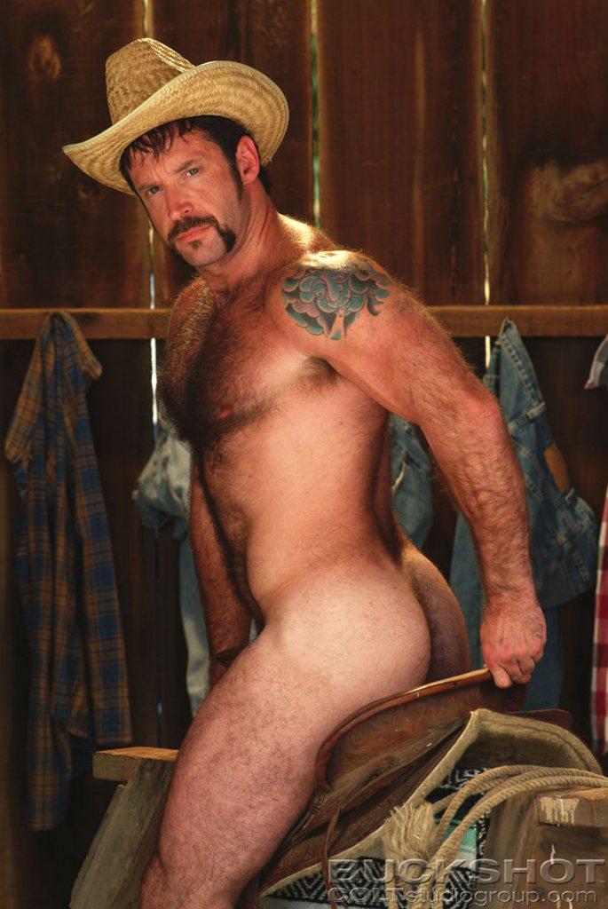Ginger Muscle Men Gay Porn