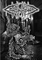 Cronopio Metal Zine #16