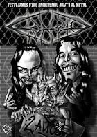 Cronopio Metal Zine #12