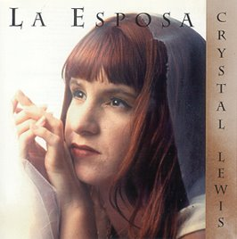 capa cd crystal lewis