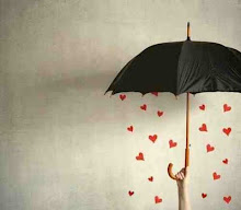 I'm only happy when it rains ♥
