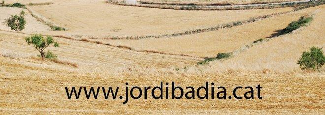 Jordi Badia | Bloc
