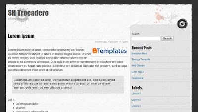Wordpress Templates To Blogger